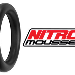 Image of nitro mousse logo
