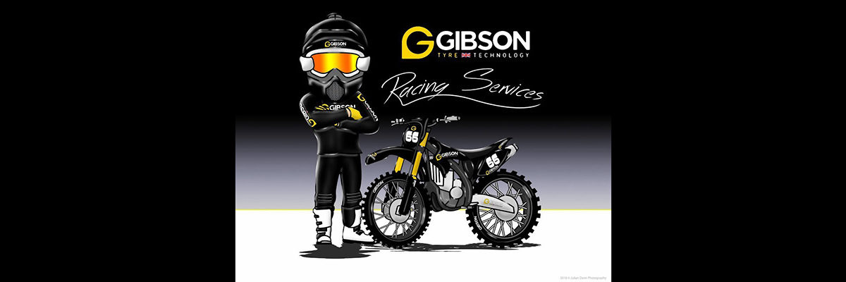 Gibson Tire Guy Image
